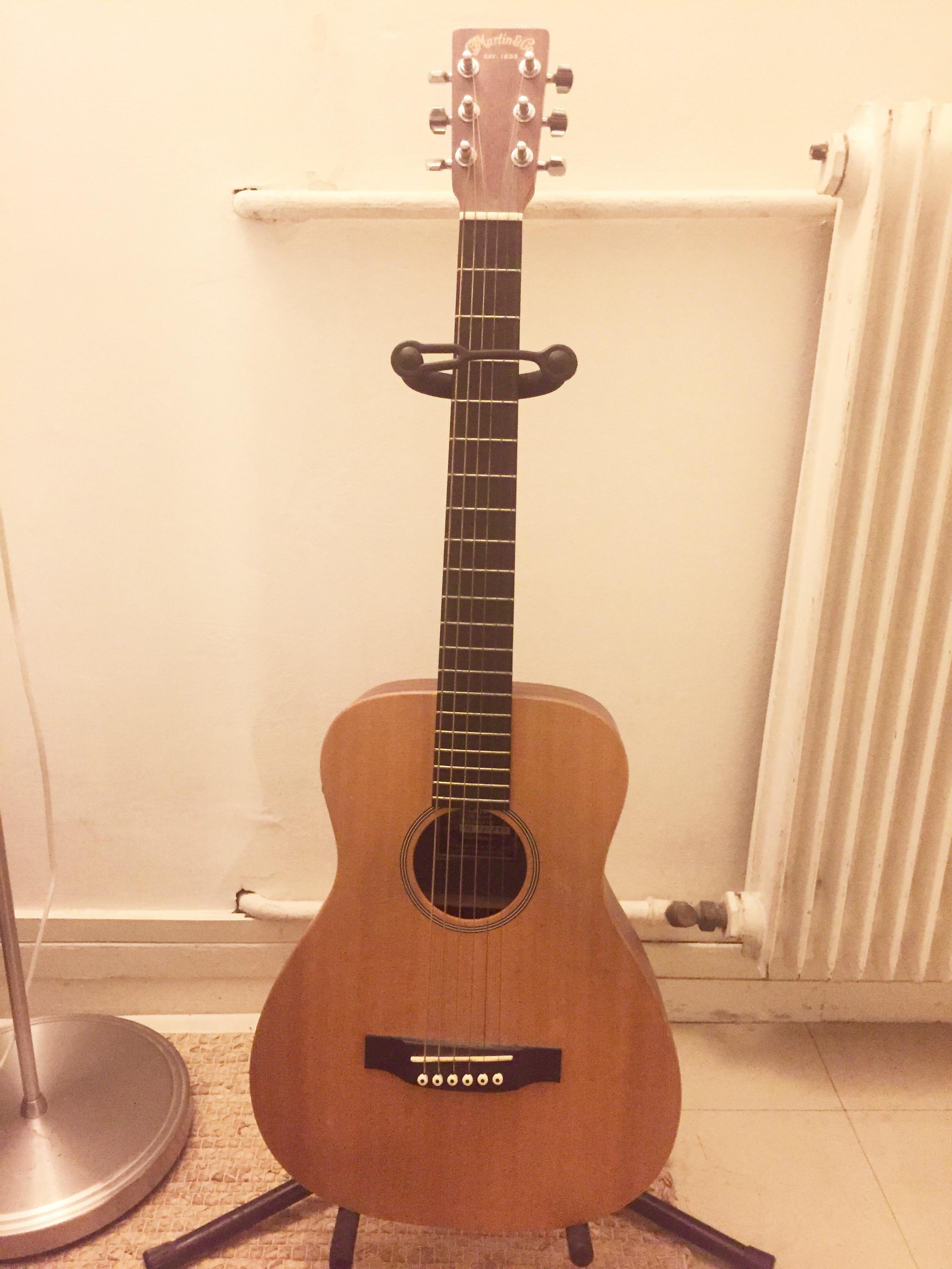 guitare little martin lx1e ile de france audiofanzine. Black Bedroom Furniture Sets. Home Design Ideas