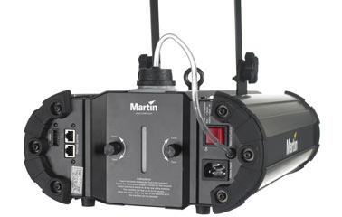 martin magnum 1500 smoke machine