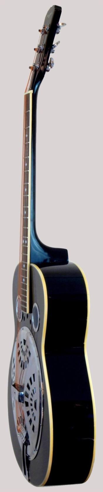 Aluminium single cone dobro resonator Guitar
