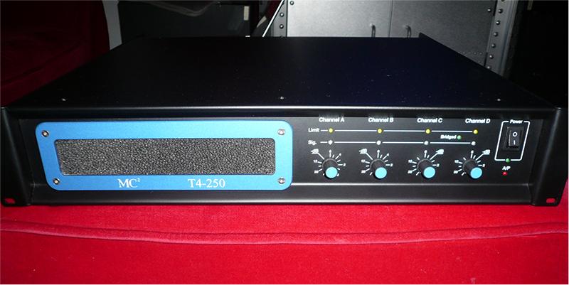 photo mc audio t4 250 mc2 audio t4 250 315473 audiofanzine. Black Bedroom Furniture Sets. Home Design Ideas
