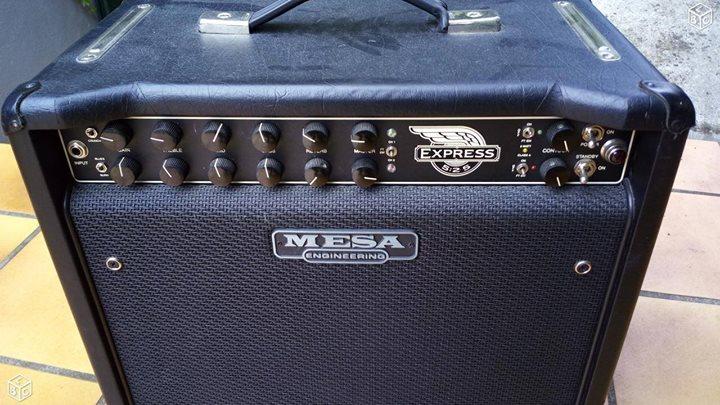 Express 5 25 1x12 combo mesa boogie express 5 25 1x12 for Mesa boogie express 5 25