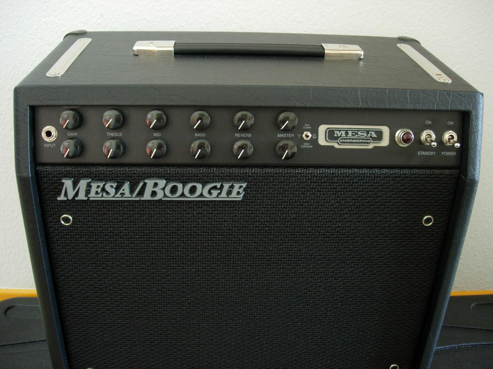 mesa boogie f30 1x12 combo image 604283 audiofanzine