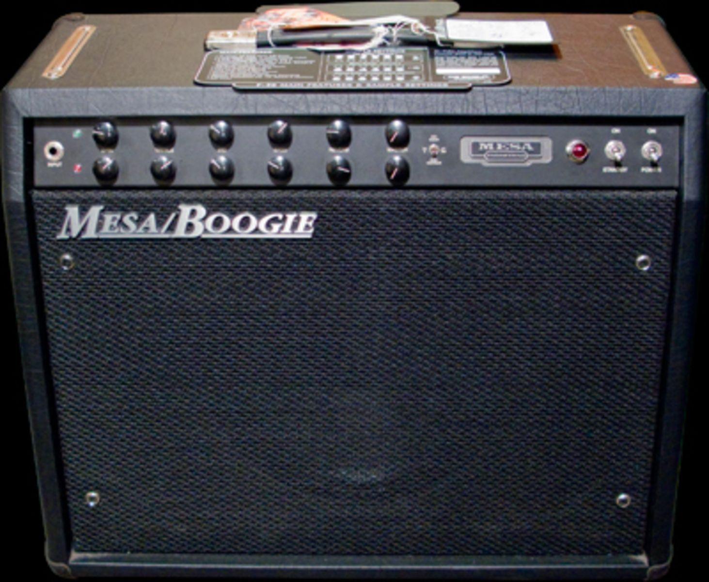 mesa boogie f50 1x12 combo image 30816 audiofanzine