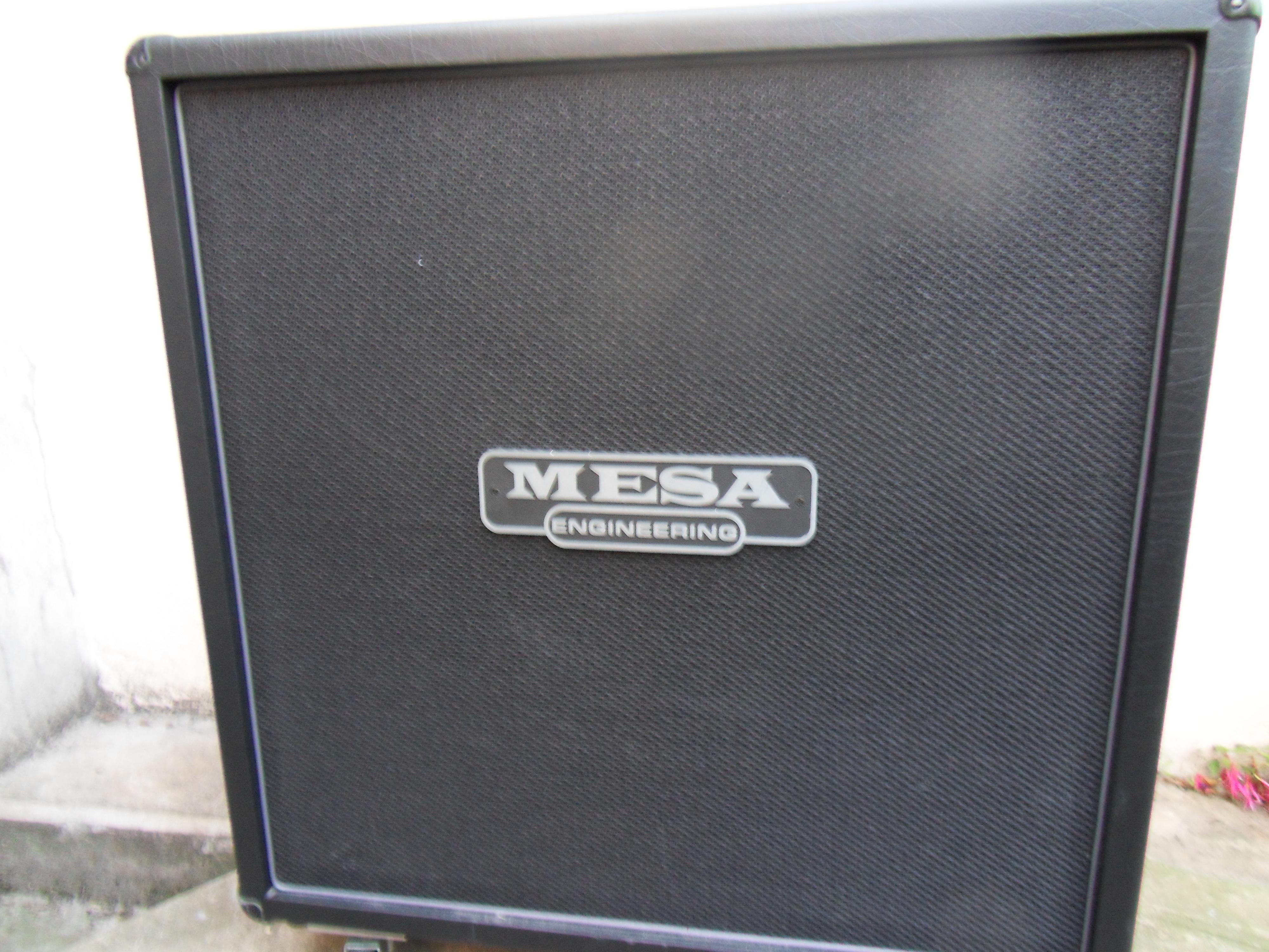 Mesa Boogie Recto 4x12 Standard Straight image (#263120 ...