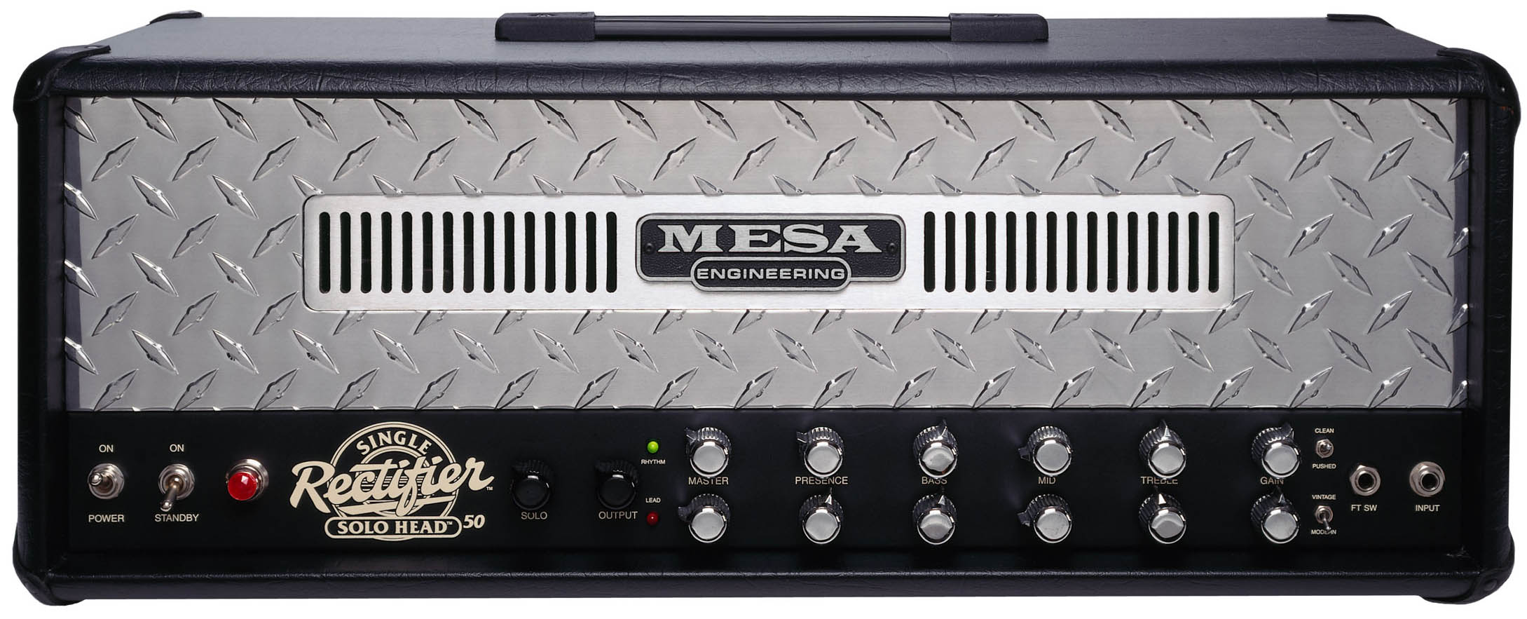 Rig-Talk View topic - Dual rectifier serial number question