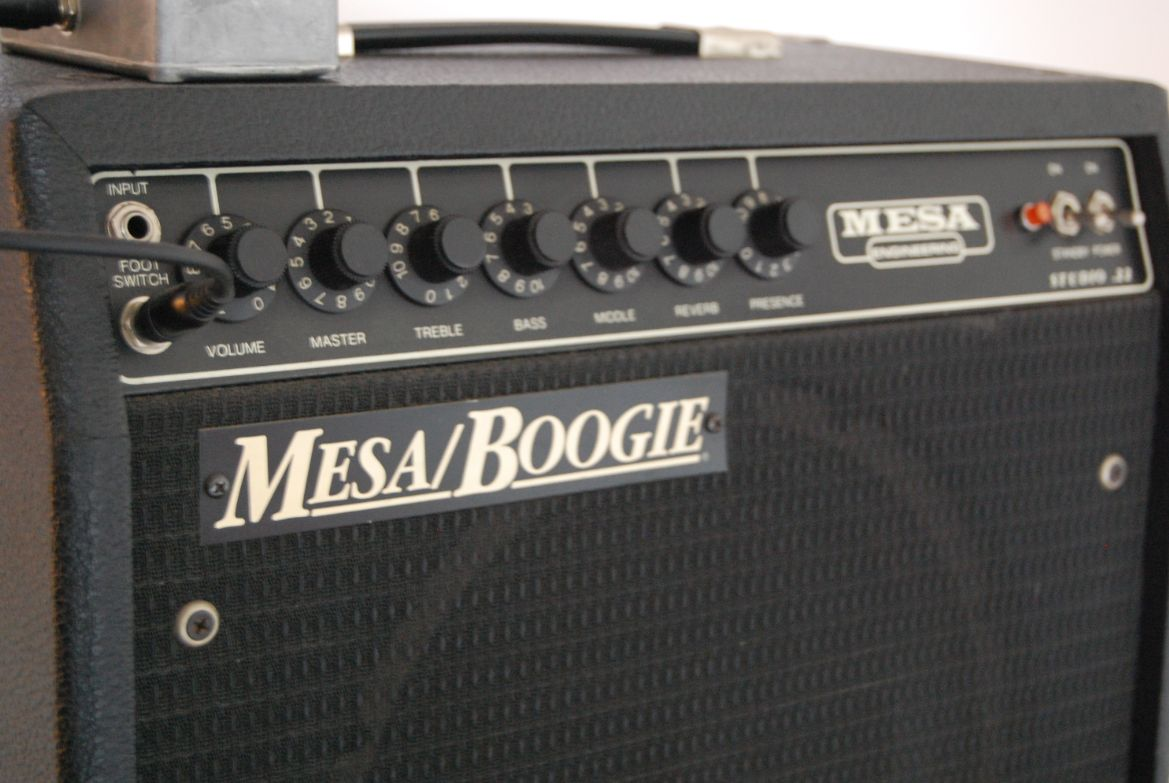 dating mesa amps Arts & entertainment mesa boogie amplifiers are difficult to determine the age of, compared with other brands the serial numbers indicate only the production order of the, id #2206233.
