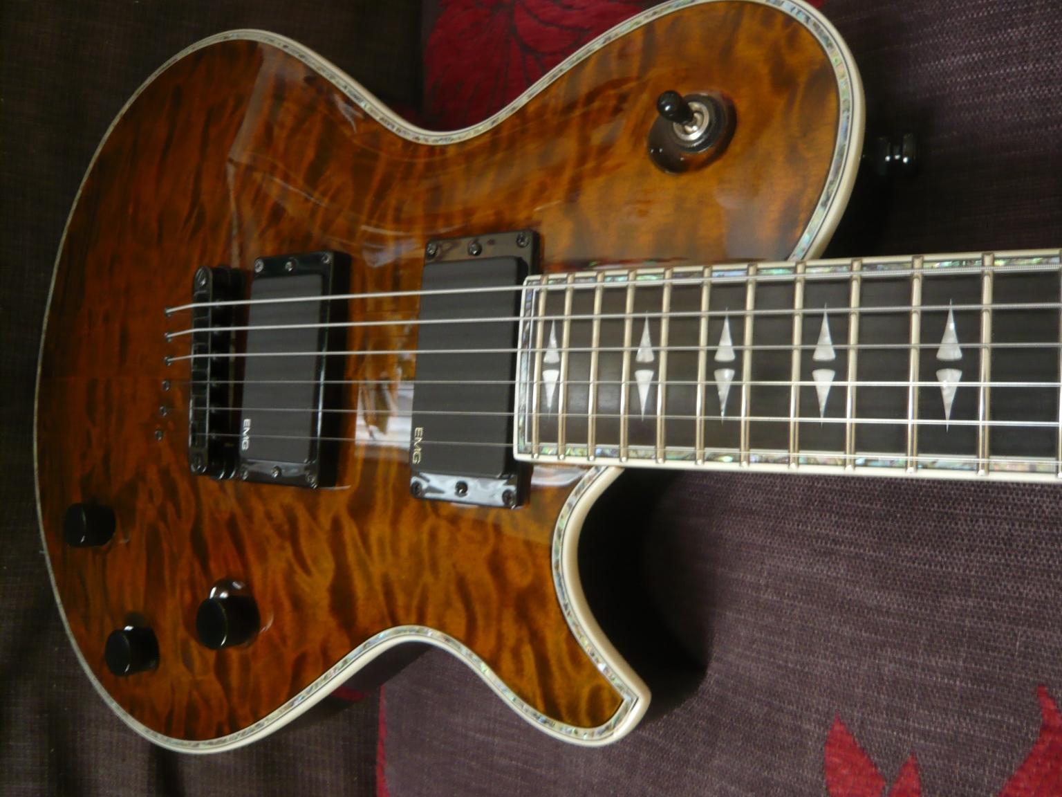 Michael Kelly Guitars : michael kelly guitars patriot premium image 161161 audiofanzine ~ Russianpoet.info Haus und Dekorationen