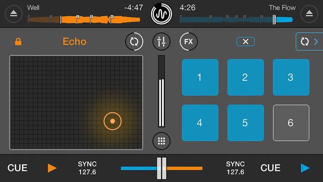 Mixvibes Cross Dj App Download