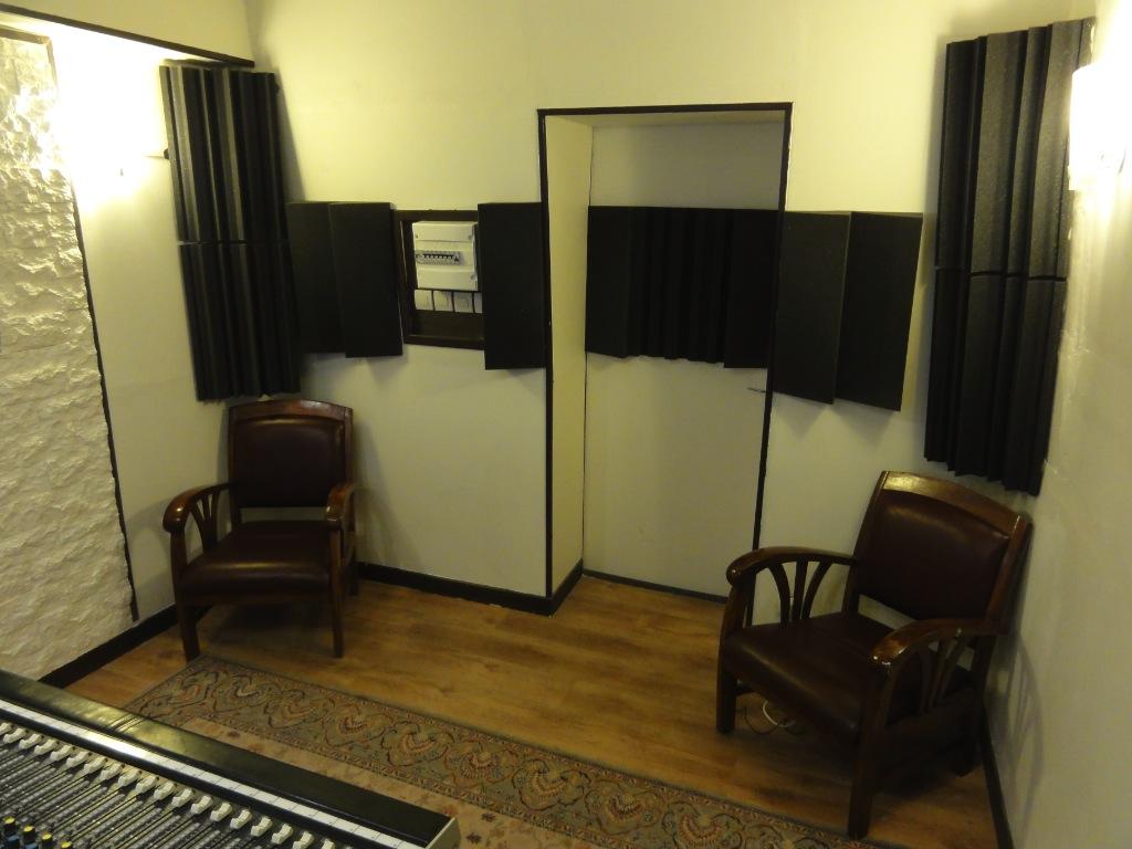 le petit studio en mousse audiofanzine. Black Bedroom Furniture Sets. Home Design Ideas