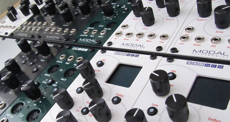 002 numerically controlled oscillator modal electronics audiofanzine. Black Bedroom Furniture Sets. Home Design Ideas
