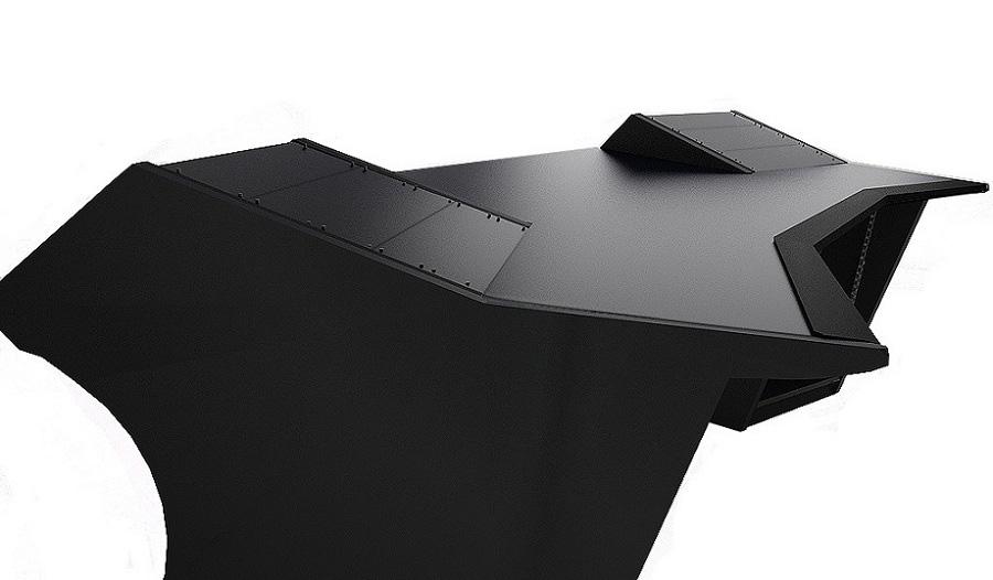 News meubles pour studio modson audiofanzine for Meubles studio d enregistrement ikea