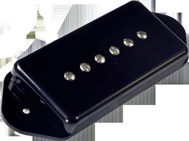 Quietest Guitar Pickups : mojotone 56 quiet coil p 90 image 1681145 audiofanzine ~ Vivirlamusica.com Haus und Dekorationen