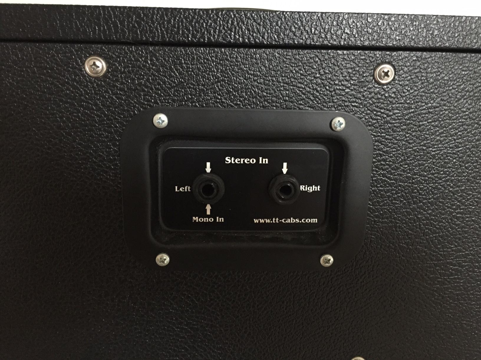 Images mojotone Bluesbreaker 2x12 Big Size Cab - Audiofanzine