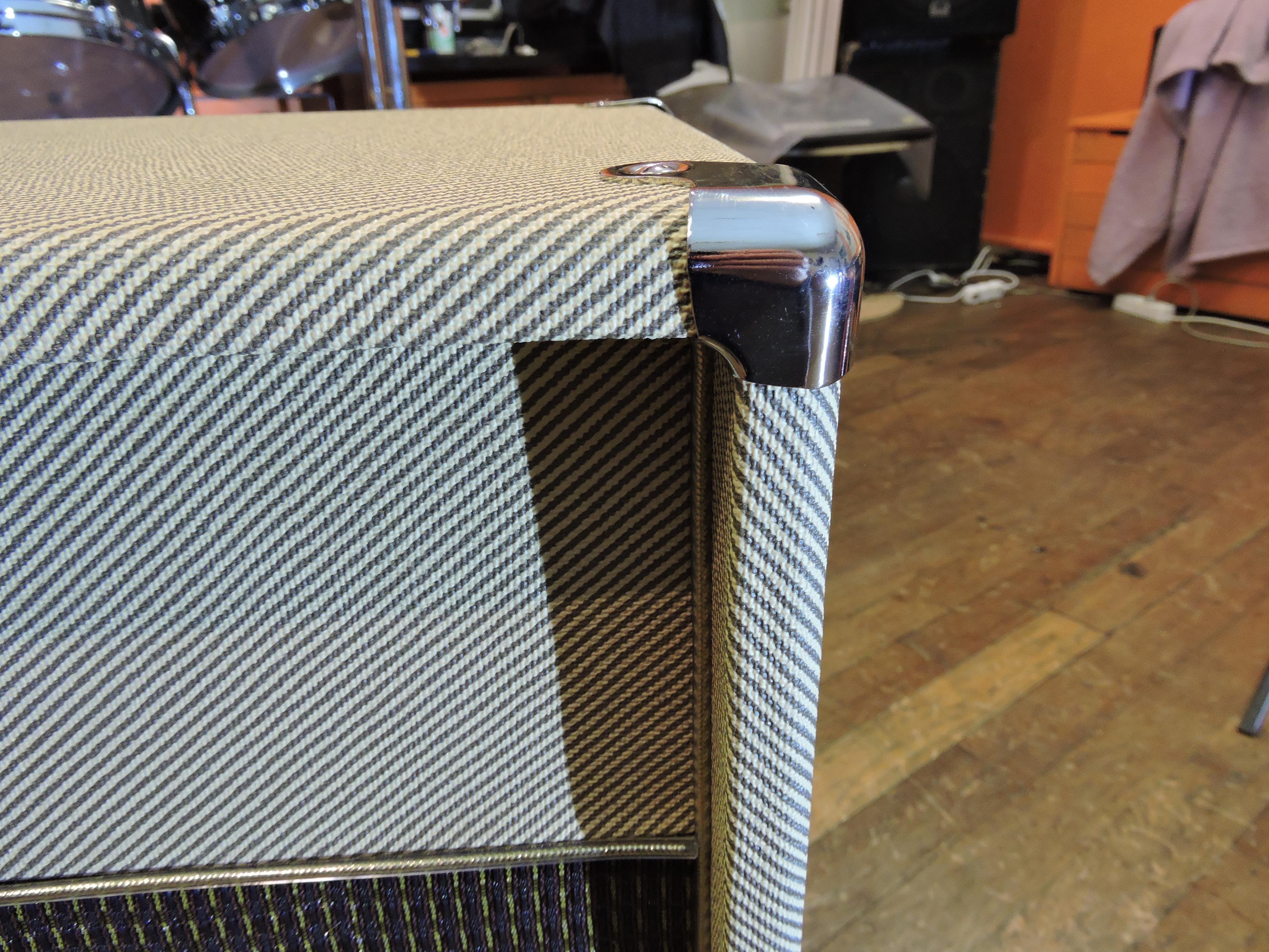 Bluesbreaker 2x12 Big Size Cab Mojotone - Audiofanzine