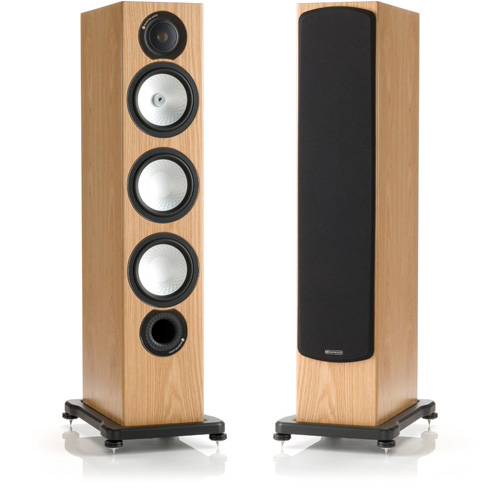 Rx8 Monitor Audio