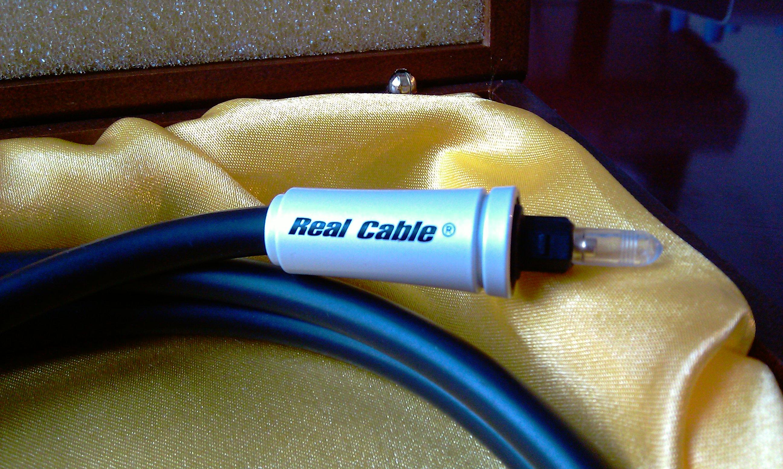 photo monster cable fibre optique 1m monster cable fibre. Black Bedroom Furniture Sets. Home Design Ideas