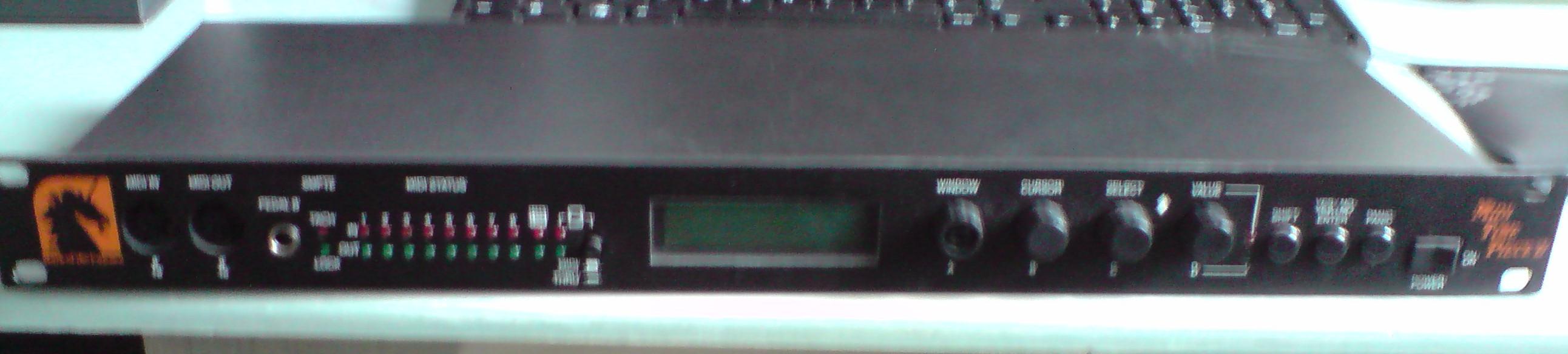 motu midi timepiece ii image 1158346 audiofanzine rh en audiofanzine com Motu M-TP MOTU Digital Timepiece