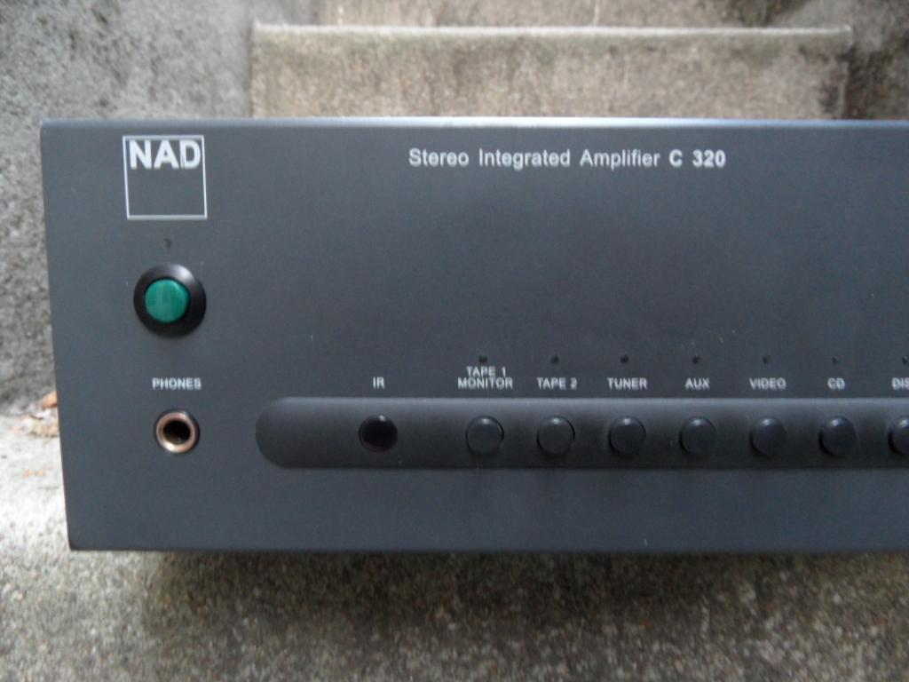 nad c320 image 218210 audiofanzine rh en audiofanzine com nad c320 service manual