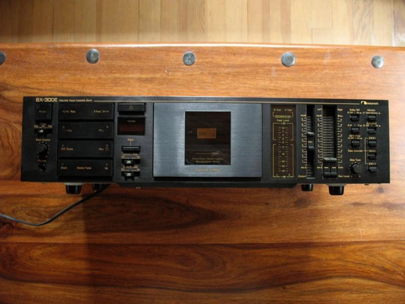 Nakamichi BX-300E Nakamichi-bx-300e-134835