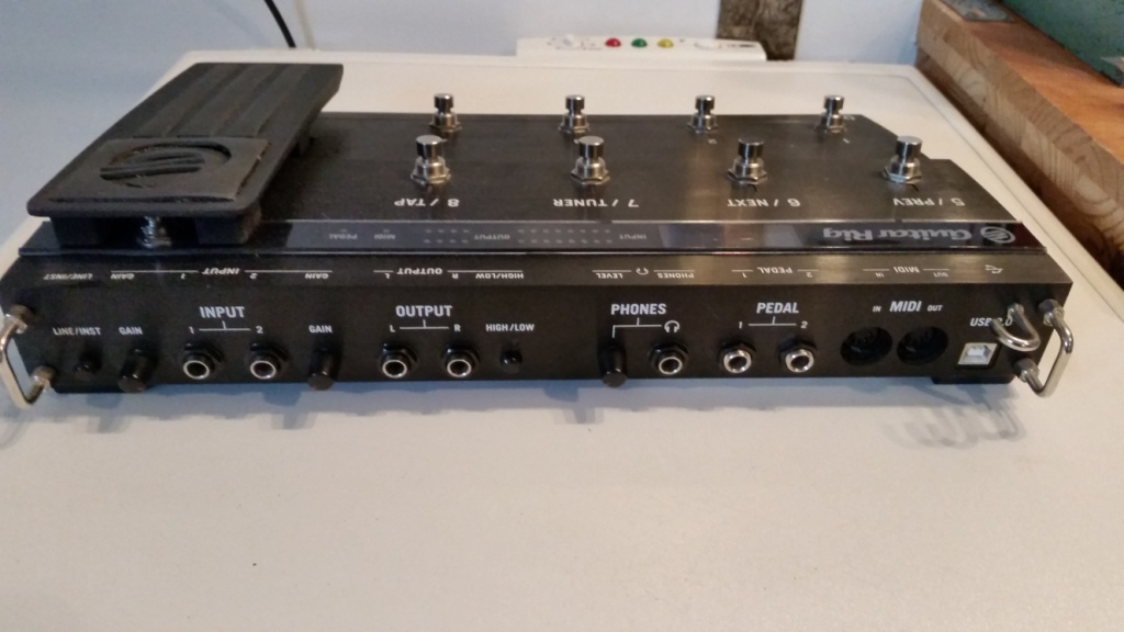 native instruments guitar rig kontrol