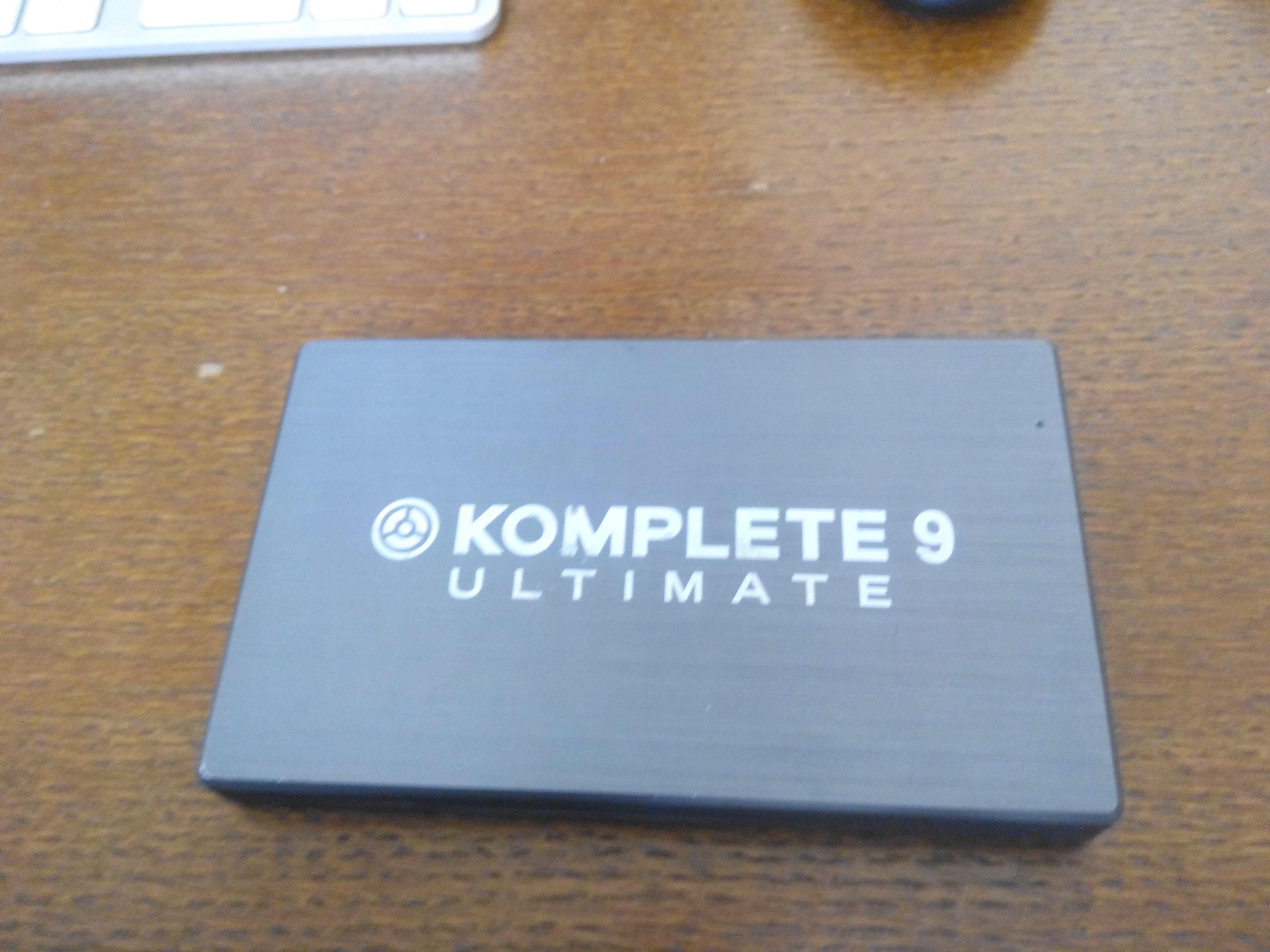 KOMPLETE 9 Free Download for Windows 10, 7, 8/8.1 (64 bit ...