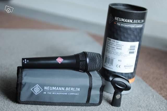 neumann kms105