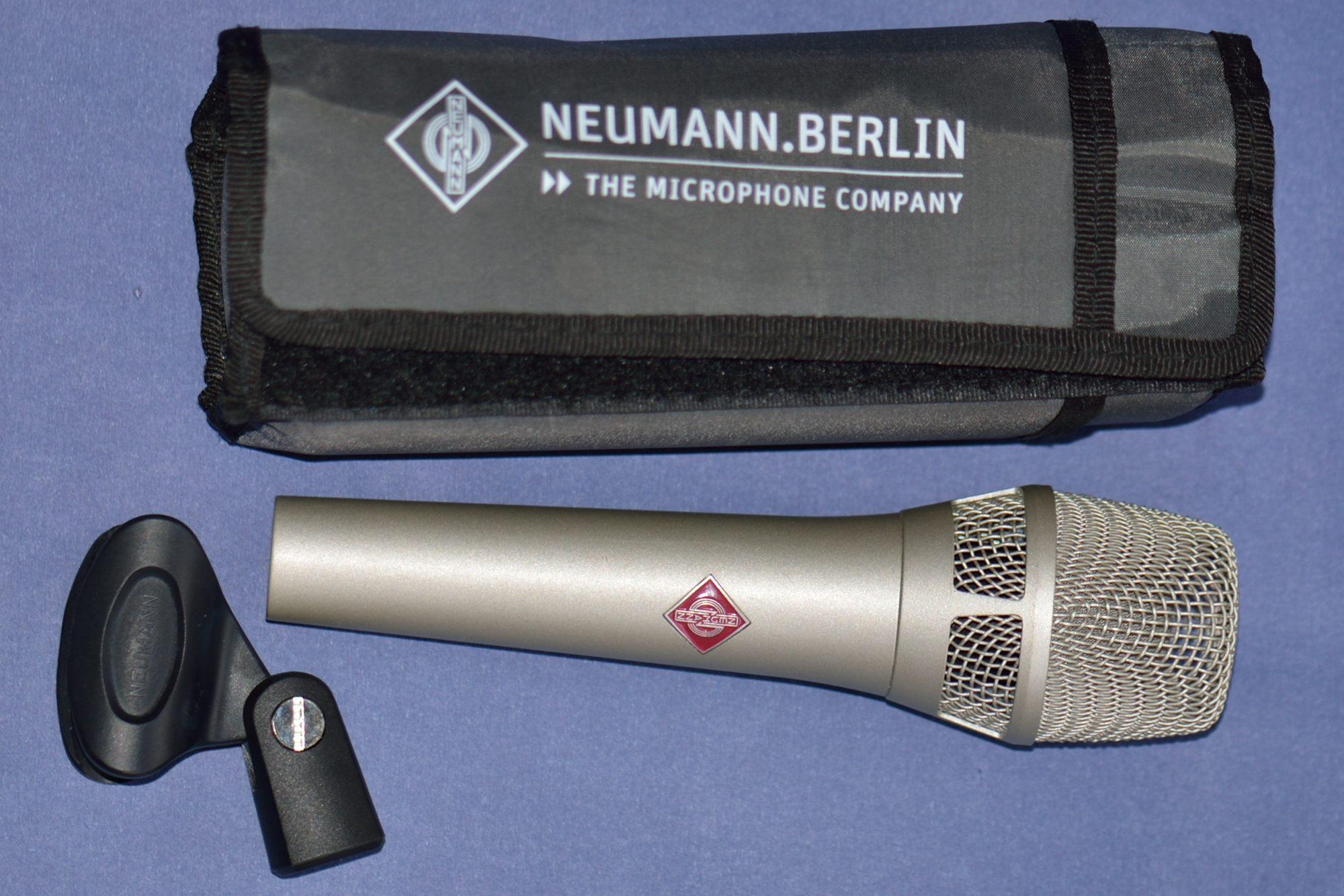 Resultado de imagem para neumann kms 105