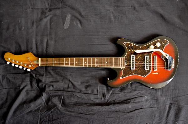 les guitares japonaises classiques des annes 70 80