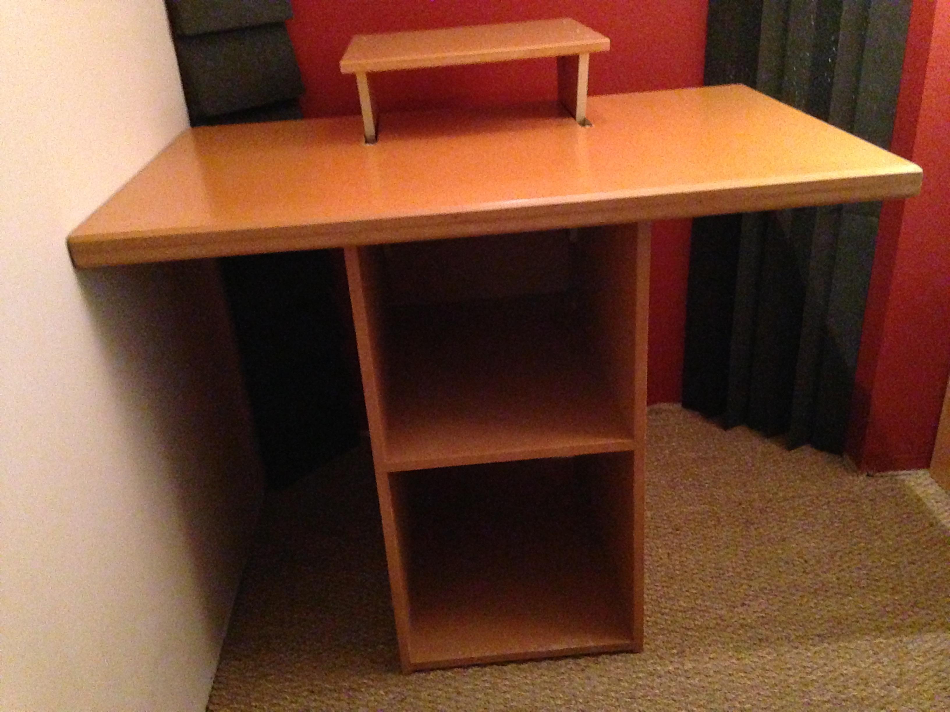 achat occasion no name meuble fait maison france. Black Bedroom Furniture Sets. Home Design Ideas