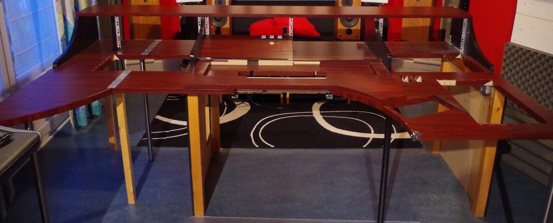 photo no name meuble rack bureau studio bureau 3 1261769 audiofanzine. Black Bedroom Furniture Sets. Home Design Ideas