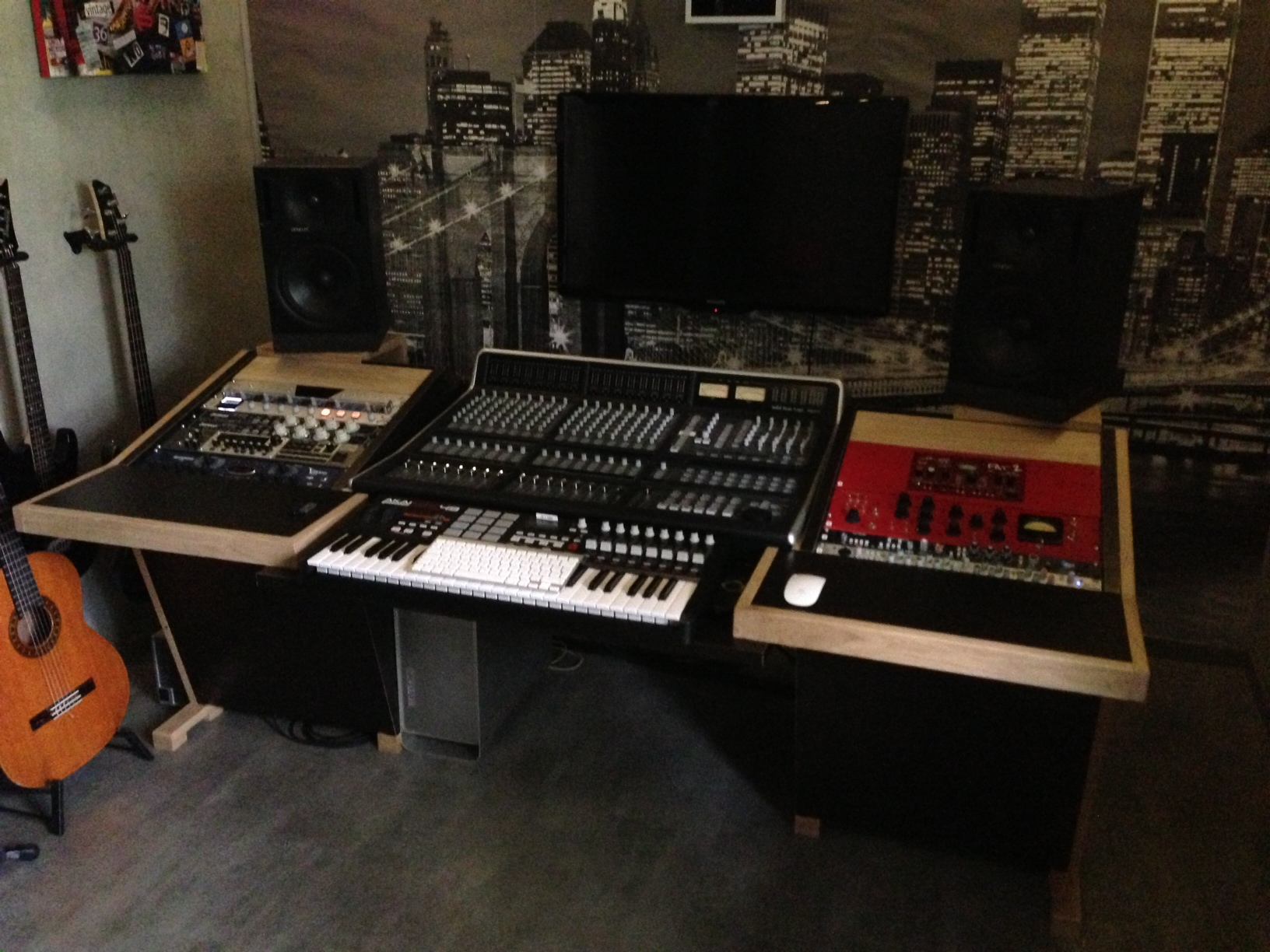 Studio Rta Creation Station Studio Desk Creation Station Studio