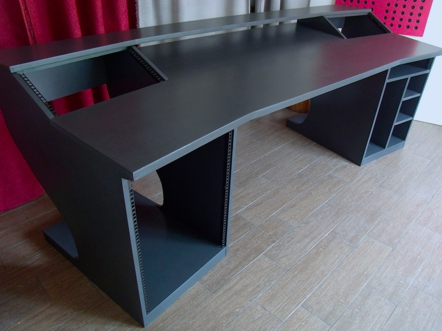 meuble console mixage recherche images audiofanzine. Black Bedroom Furniture Sets. Home Design Ideas