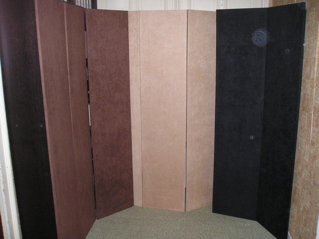 photo no name panneau acoustique microperfor divers. Black Bedroom Furniture Sets. Home Design Ideas
