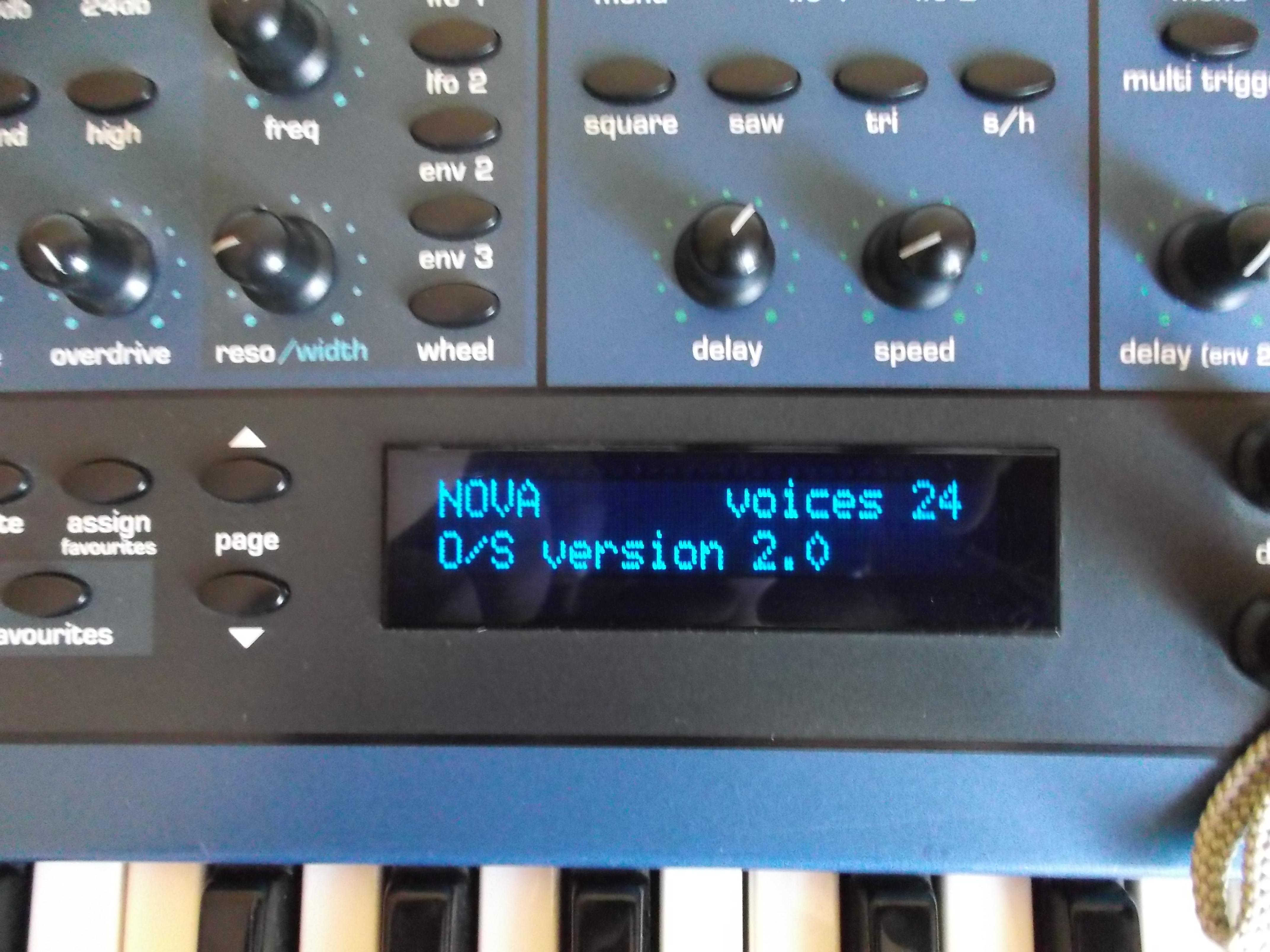 Peterlynn Nova  Novation-nova-ii-2255119