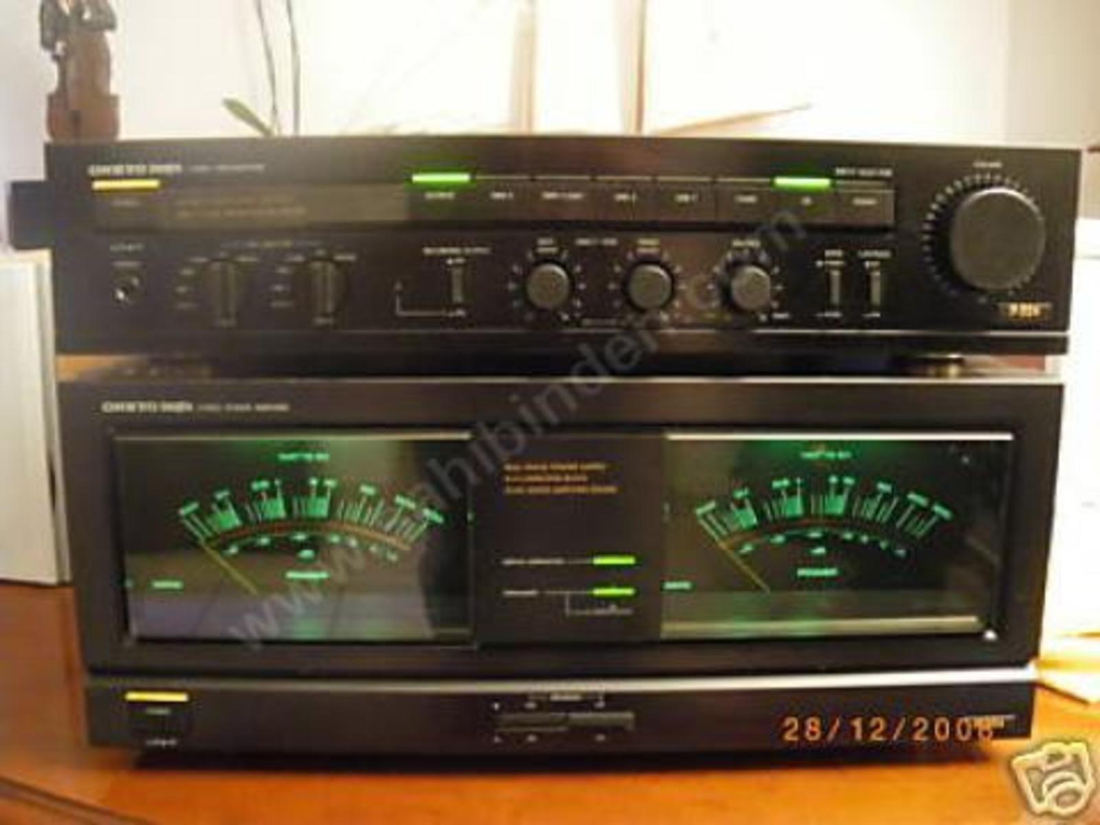 onkyo m 504 image 24198 audiofanzine rh en audiofanzine com Stereo Preamp Stereo Systems