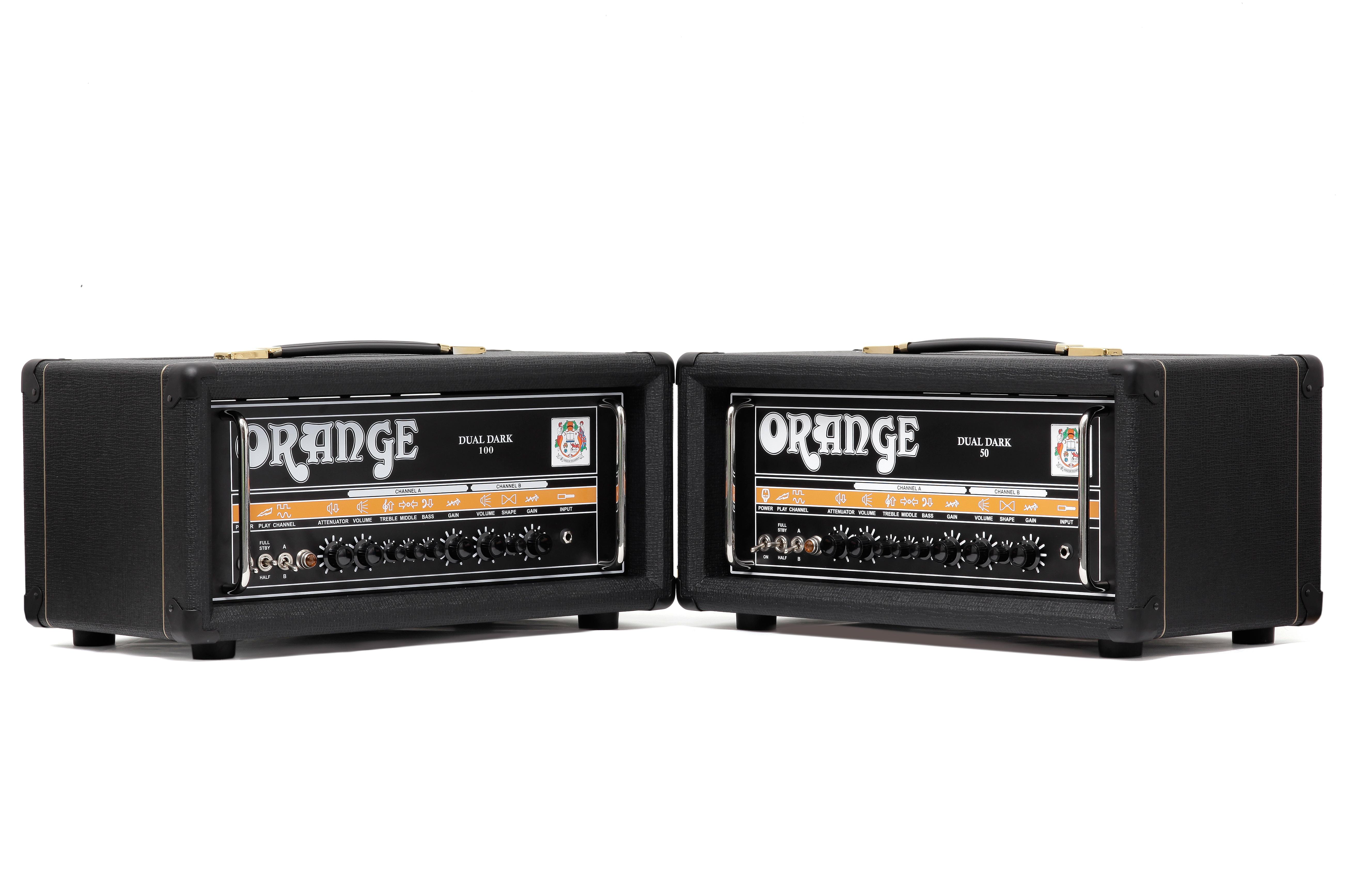 orange dual dark 50 image 764243 audiofanzine. Black Bedroom Furniture Sets. Home Design Ideas