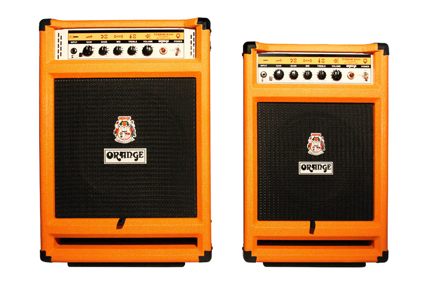 Orange Amps Terror Bass Combos