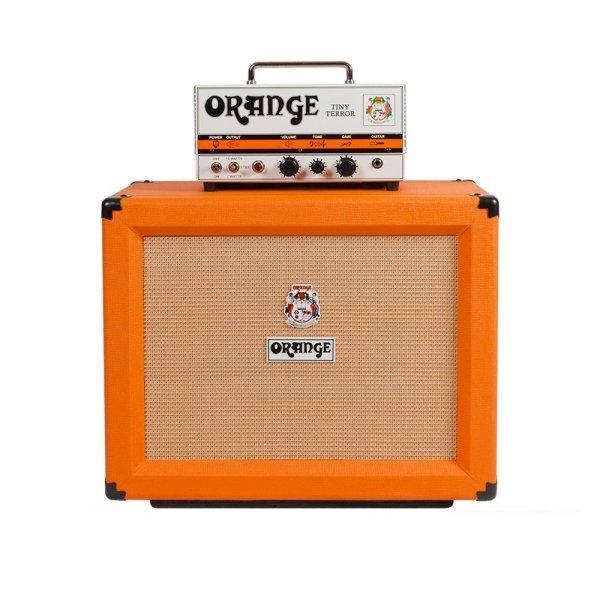 photo orange tiny terror ampli orange 1765418. Black Bedroom Furniture Sets. Home Design Ideas