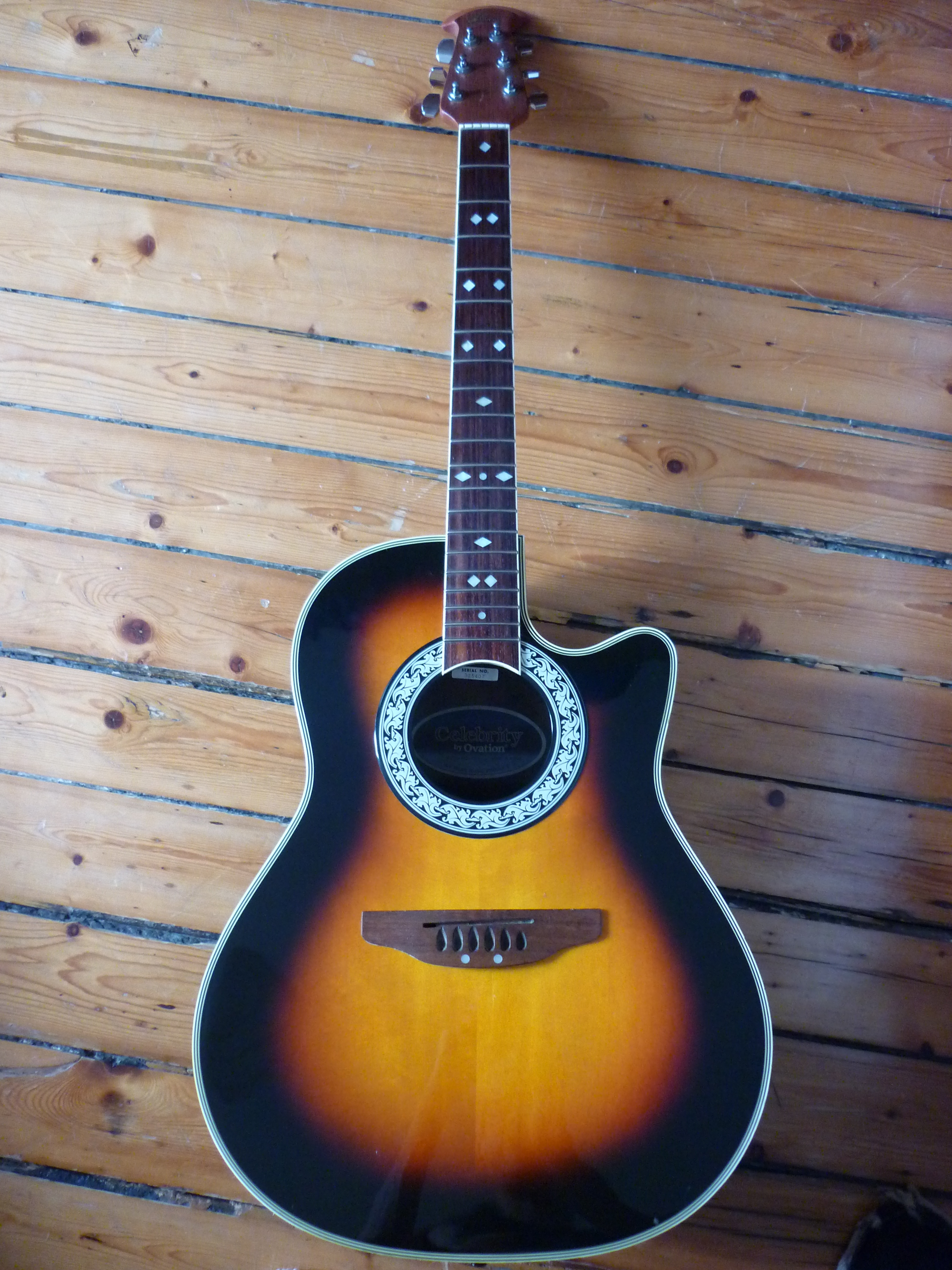 Ovation Guitars | Sweetwater