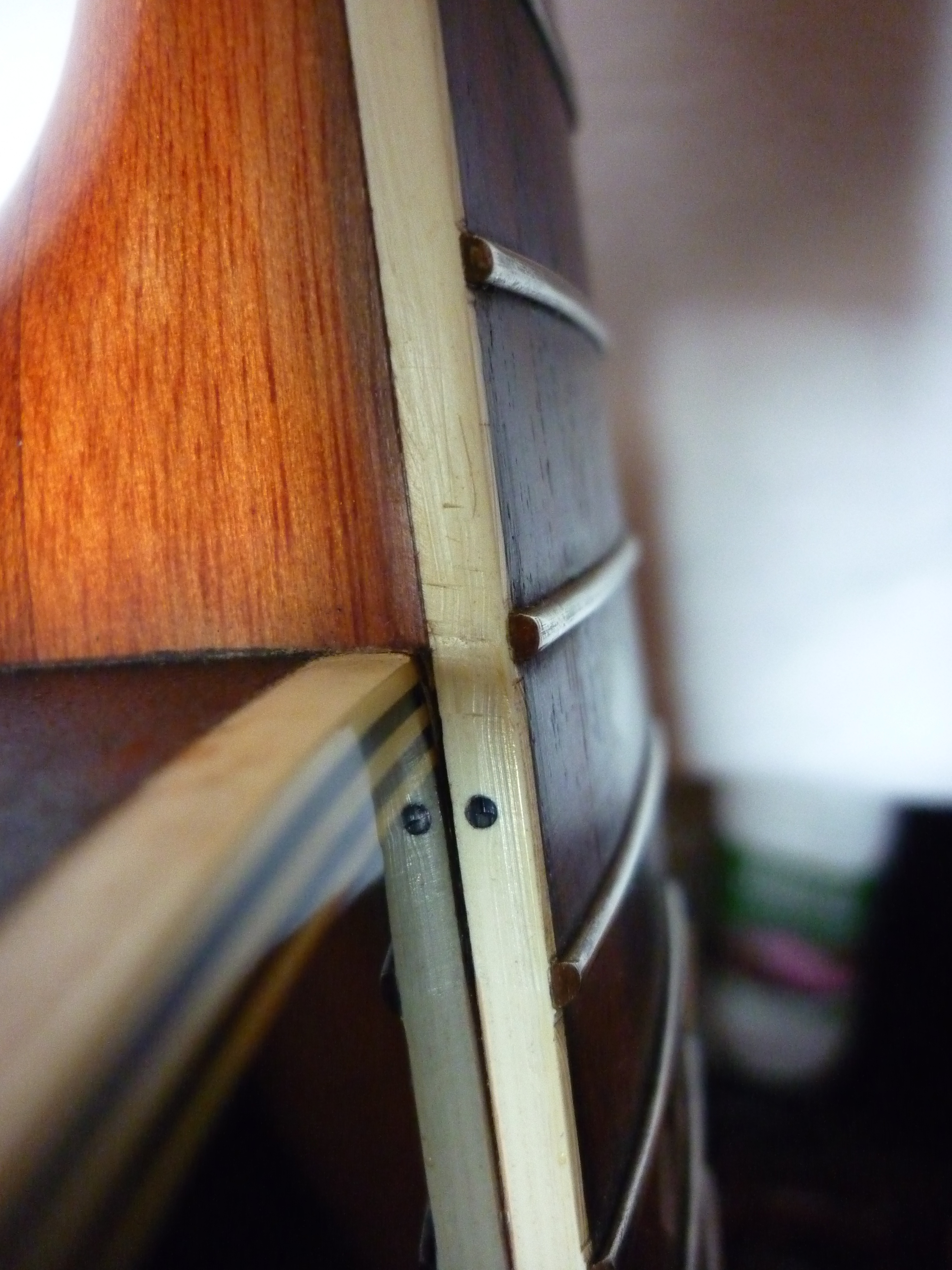 Ovation CC68 Celebrity - musical instruments - by owner - sale