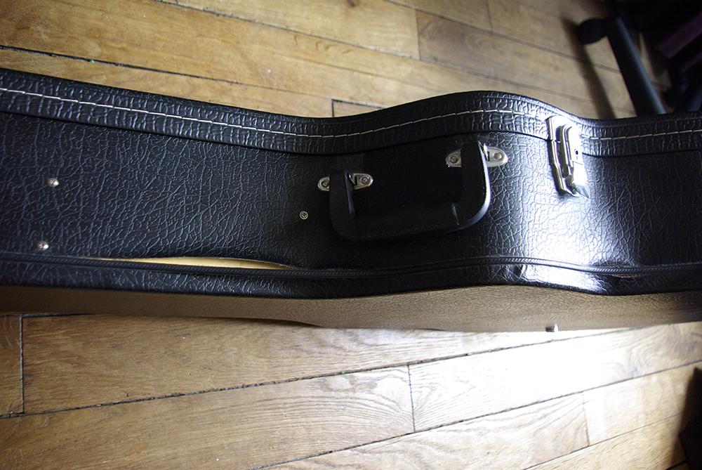 Ovation celebrity custom cs 247