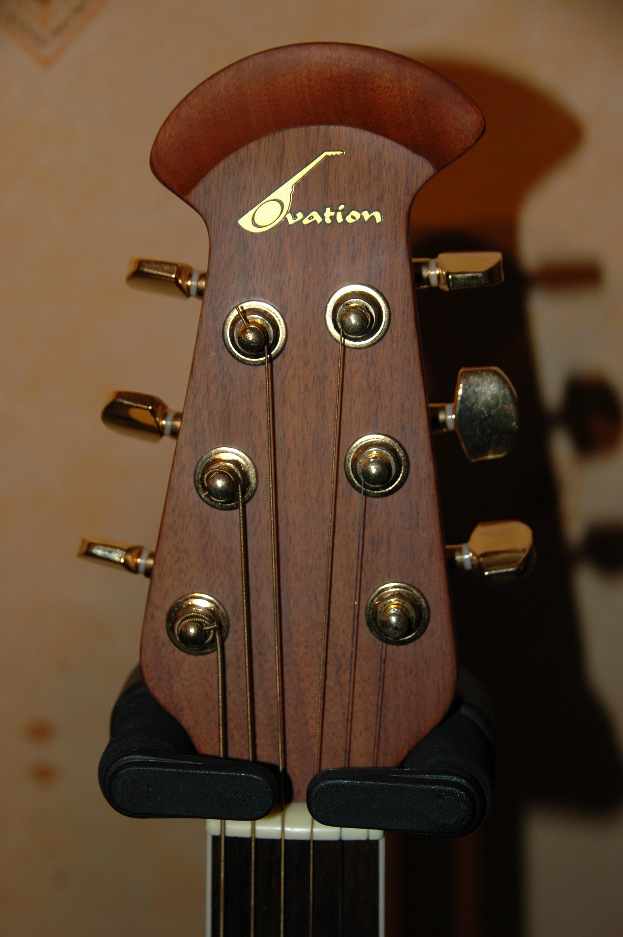 ovation guitars cs 247 - Guitar China