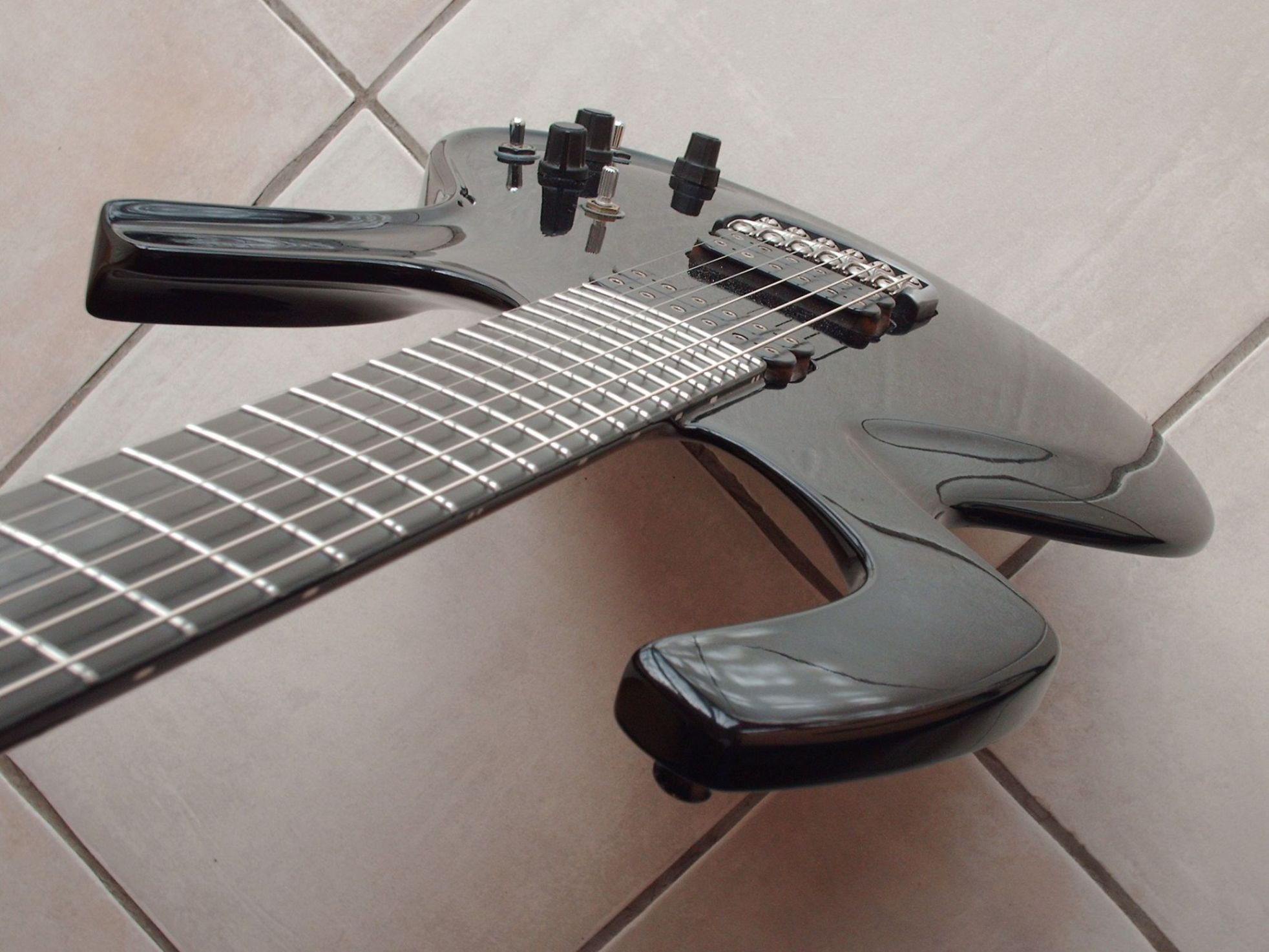 Parker Fly Mojo Wiring Diagram Trusted Diagrams Guitars Guitar Review Collection Ideas Nighthawk