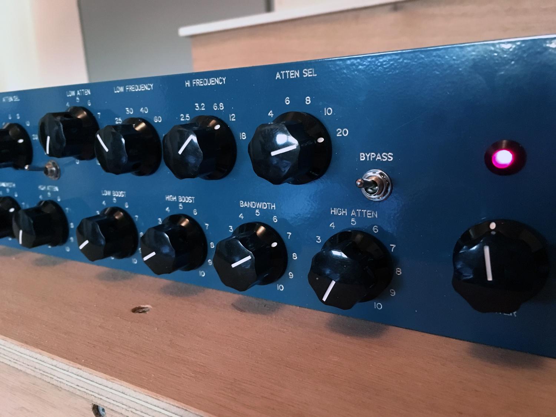 PCB Grinder PQD2 - Audiofanzine