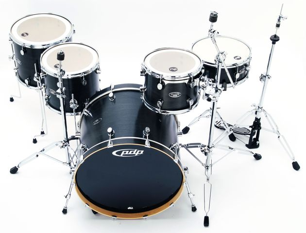 pdp pacific drums and percussion mx r image 1777937 audiofanzine. Black Bedroom Furniture Sets. Home Design Ideas