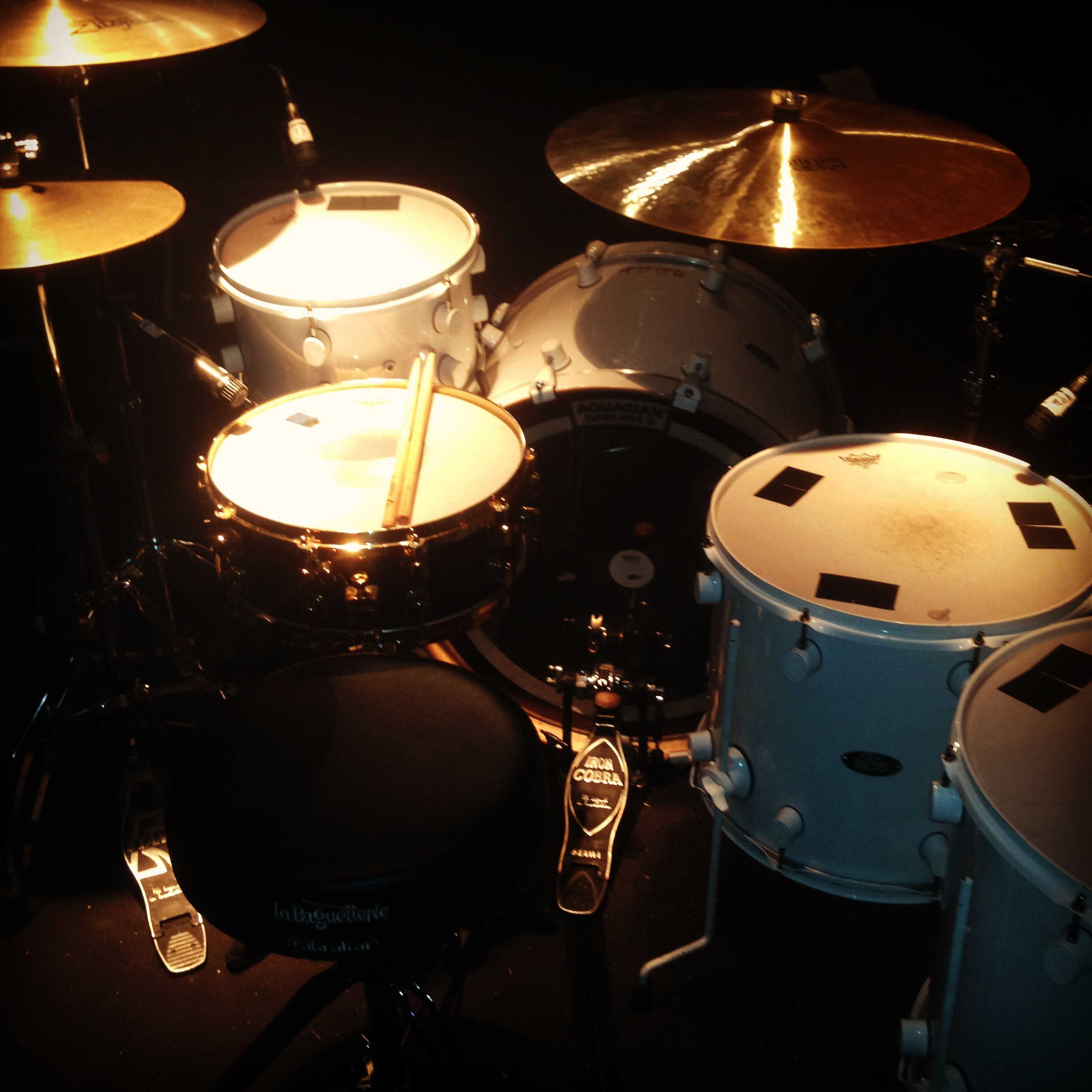 pdp pacific drums and percussion pdp805 image 1095509 audiofanzine. Black Bedroom Furniture Sets. Home Design Ideas