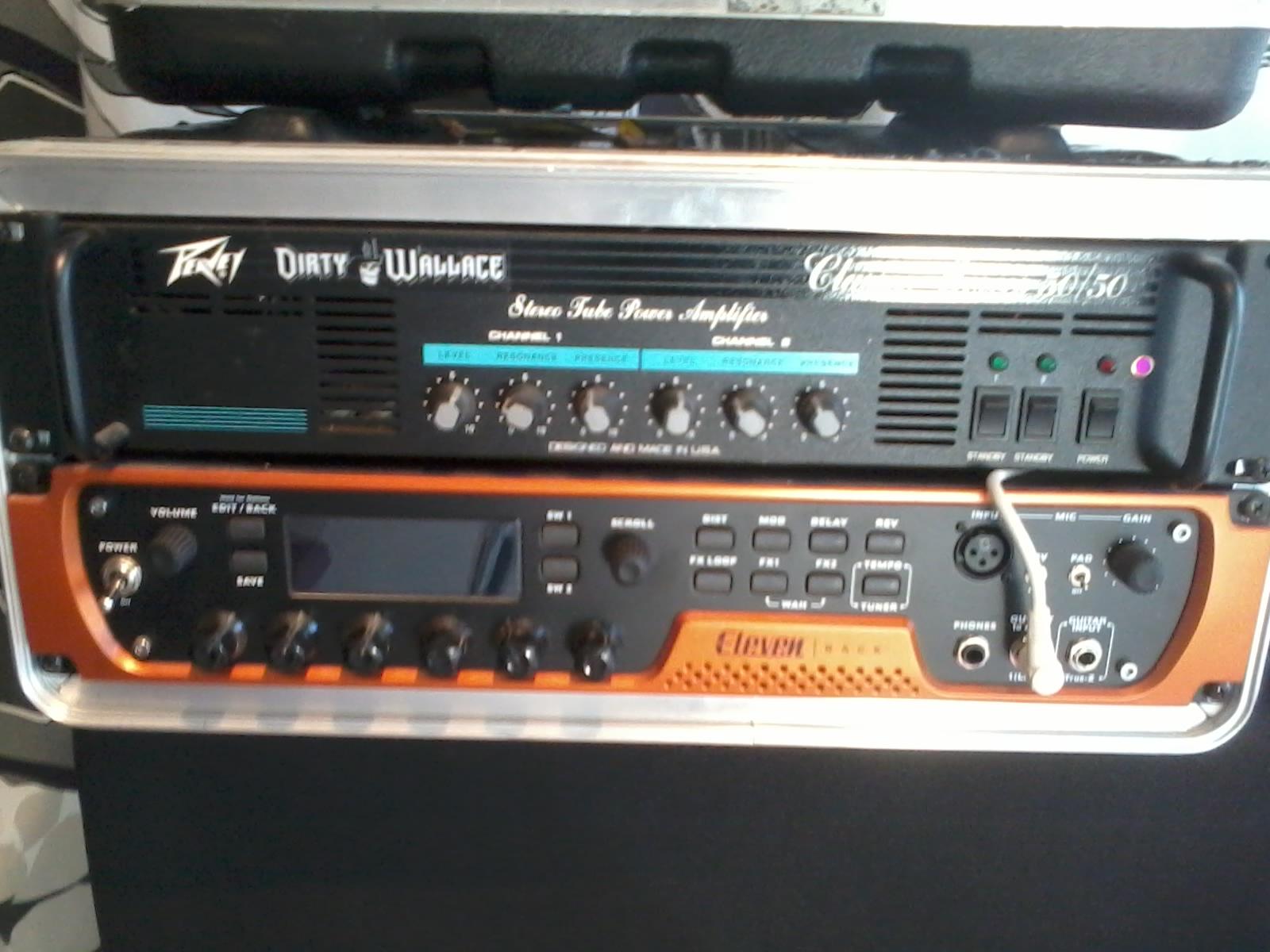peavey classic 50 410 dating Amplificador 100% valvulado peavey classic 50 4x10 muito similar ao fender hot hod deville - made um usa (os novos são feitos na china.