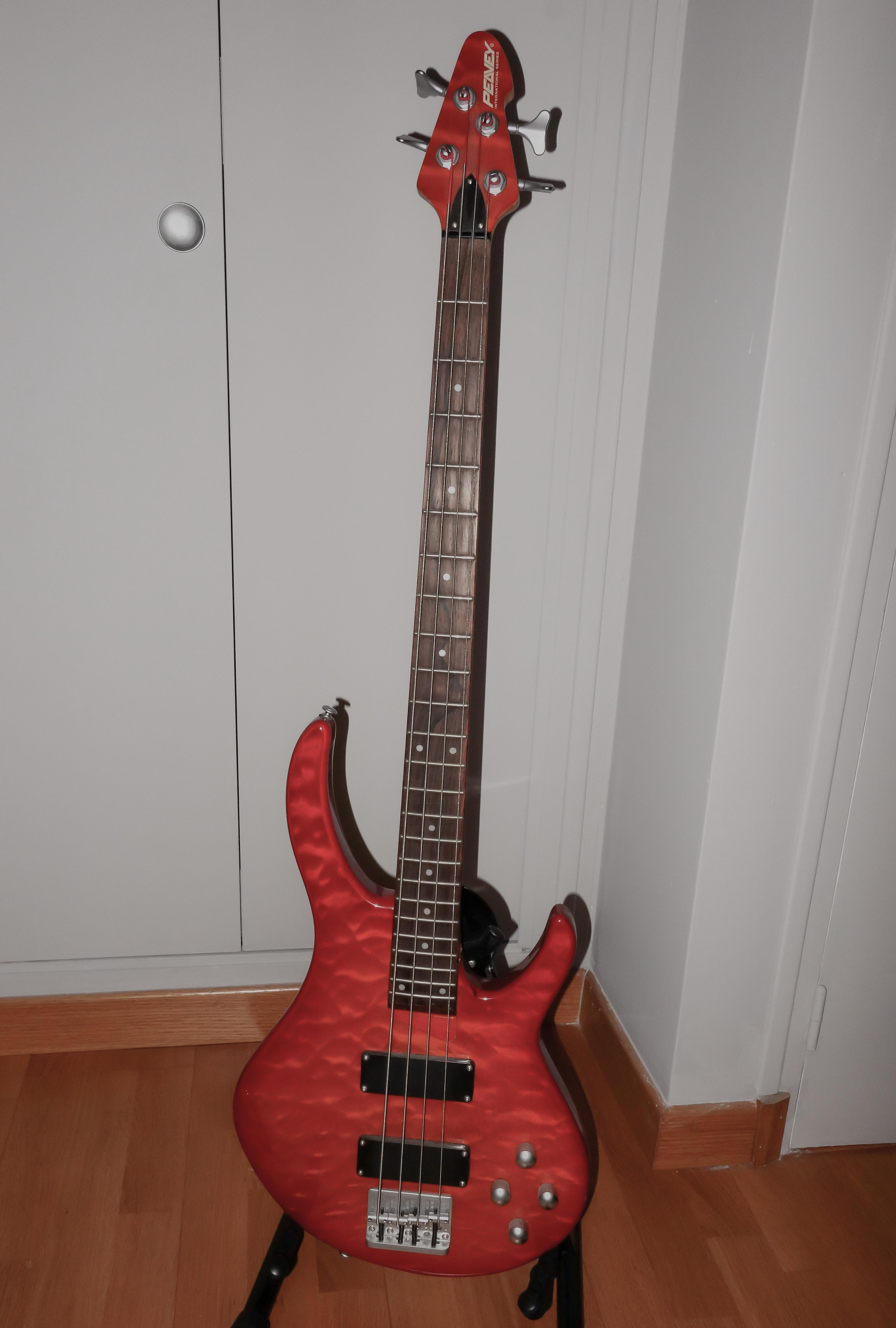 Pictures And Images Peavey Dyna Bass Ft Audiofanzine