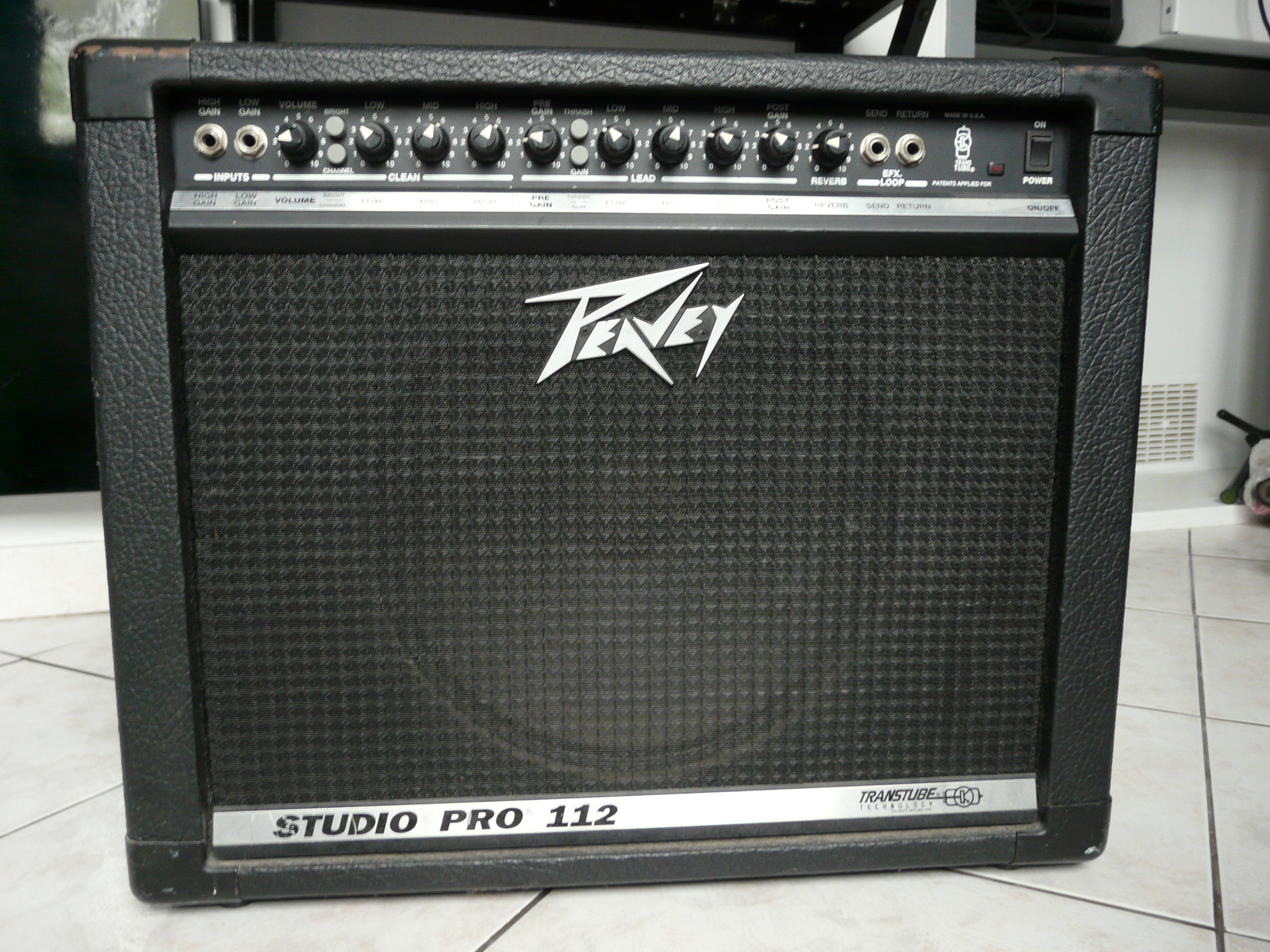 Peavey transtube 112 efx review-6718