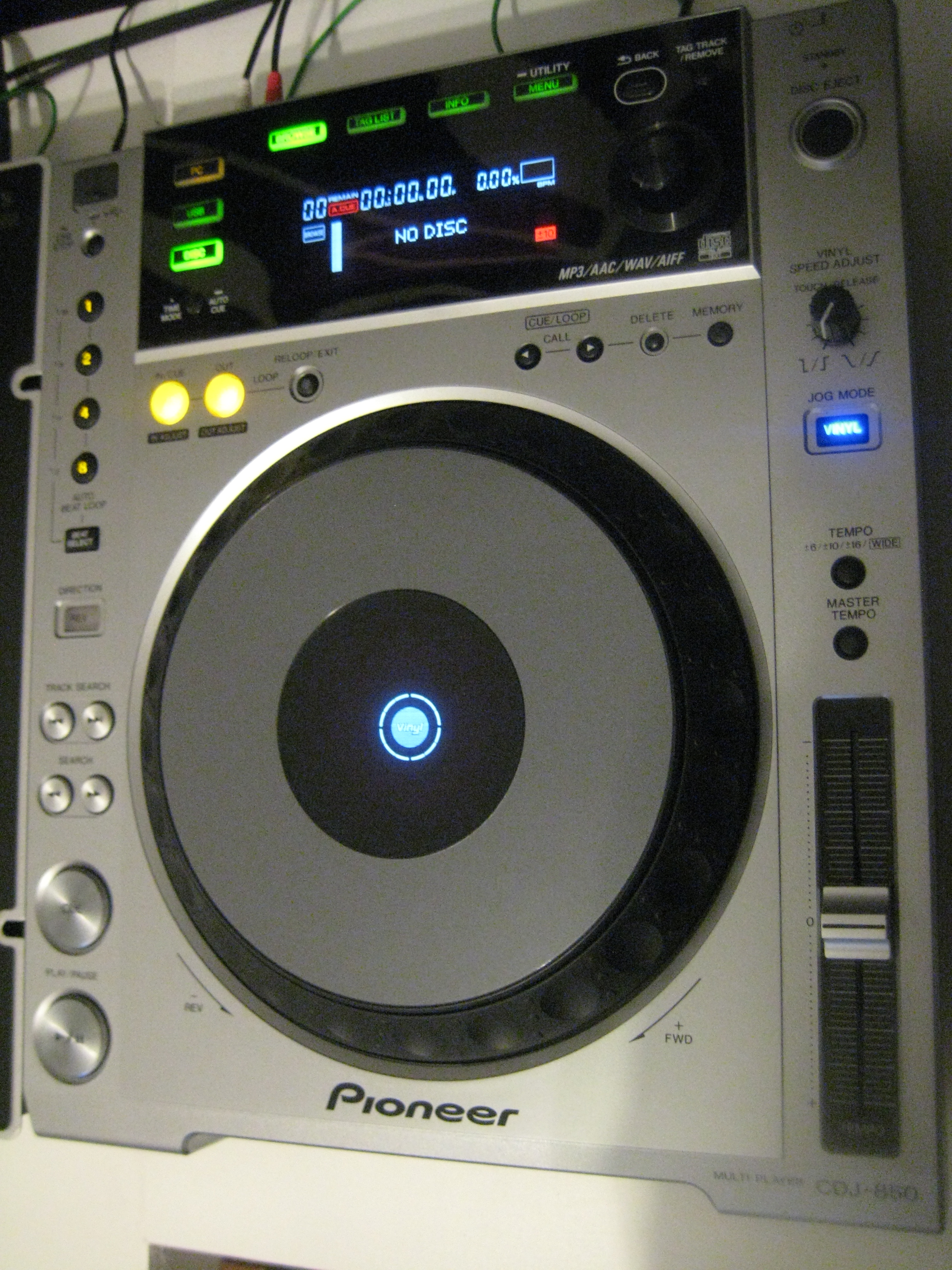 Pioneer Cdj 850 For Sale Cape Town